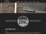 LatitudeZinc, décoration et cuisine en zinc
