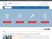 Consultant d'entreprise à Paris 7ème - LDB Counseling