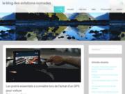 Le blog des solutions nomades