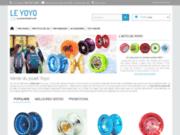 Acheter un jouet yoyo par Internet