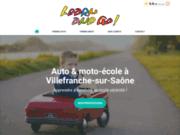 Auto Ecole à Villefranche-sur-Saône