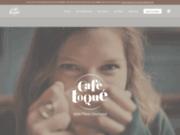 Les offres Café Toqué