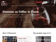 Le Cellier de France