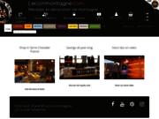 Déco et meubles de montagne sur Lecoinmontagne