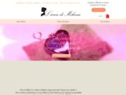 L'écrin de Mélanie - Bijoux créateur faits main