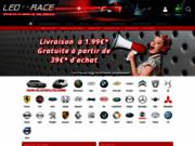 Ledrace - Vente en ligne ampoule led voiture