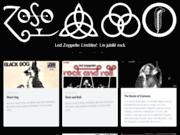 Led Zeppelin un jubilé rock