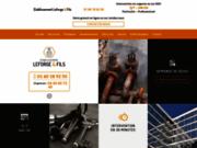 Leforge & Fils, artisans multiservices en Seine-et-Marne