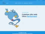 Agence de création de site internet et marketing digital