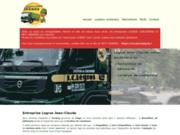 Legros Jean-Claude : une entreprise spécialisée dans la démolition de bâtiments
