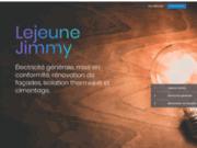 Jimmy Lejeune: Rénovation de façades et électricien près de Verviers