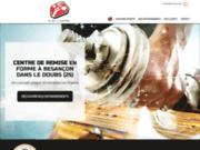 Le Local, complexe d'entrainement sportif à Besançon