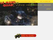 Concessionnaire de quads - Le Mans Quad