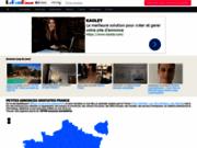 Site de petites annonces gratuite en France
