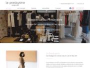Le Presbytère Concept Store Blois
