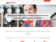 Tous les chauffagistes de Belgique sur un seul site