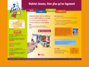 Les 3 portes - vendée : Foyer jeunes travailleurs à Fontenay-le-Comte
