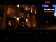 Hotel Le Saint-Sulpice