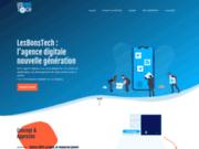 LesBonsTech : agence web Lyon