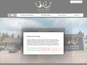 Roi des Vins : Entreprise spécialisée dans la vente de vins et produits du terroir vers Metz