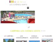 Camping les chênes verts, camping 3 étoiles en Loire Atlantique