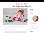 Lesconseilsdemelanie.fr, blog consacré à la beauté féminine