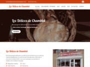 Les Délices de Chamblet