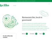 Le restaurant bio de Bruxelles