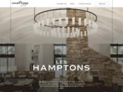 Restaurant Grill Les Hamptons