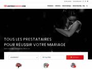 Le Site du Mariage - Collections de robes de mariée à tous les prix