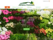 Les Jardins Comtois à Les Fins