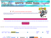 Forum moto pour motardes et motard