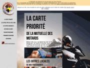 Les Motards .com - Portail média de la moto