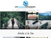 Lespoissonsvoyageurs.fr : Le blog de voyage à consulter