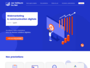 Agence web à Lyon : Les Veilleurs Du Net