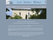 Les Vents Bleus chambres d'hotes et gites à Corde-sur-Ciel, Tarn
