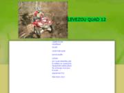 Levezou Quad 12 - Randonnées quad Aveyron