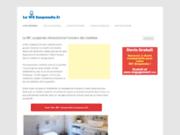 Guide pour aménager un WC suspendu