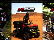 Lgquad - Accessoires quad et Pièces racing