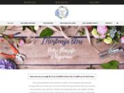 Hortensia Bleu, vente de bouquets de fleurs à Haguenau