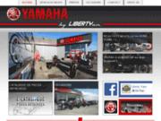 Liberty Yam - concessionnaire Yamaha Moto - 24