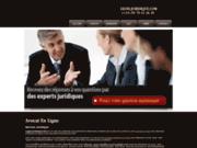 Consultations juridiques en ligne, aide et assistance juridique