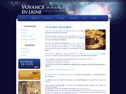 Voyance en ligne par des astrologues et des voyants sérieux