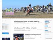 Ligue Motocycliste des Pays de la Loire