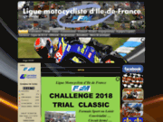 Ligue motocycliste Ile de France