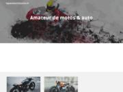 Ligue Motocycliste Régionale du Limousin