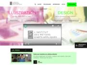 Lim'art - Formation Arts Appliqués