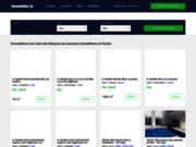 limmobilier.tn est un site de petites annonces immobilier en Tunisie