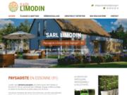 SARL Limodin, paysagiste en Île-de-France