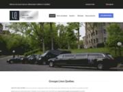 LIMOUSINE QUÉBEC - Groupe Limo Québec